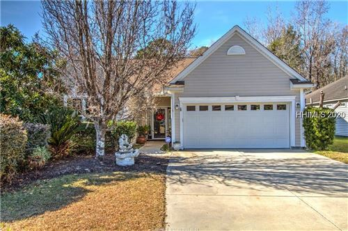 Photo of 36 Trotting Hill Lane, Bluffton, SC 29910 (MLS # 407841)