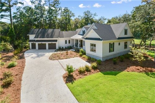 Photo of 19 Colleton River DRIVE, Bluffton, SC 29910 (MLS # 396842)