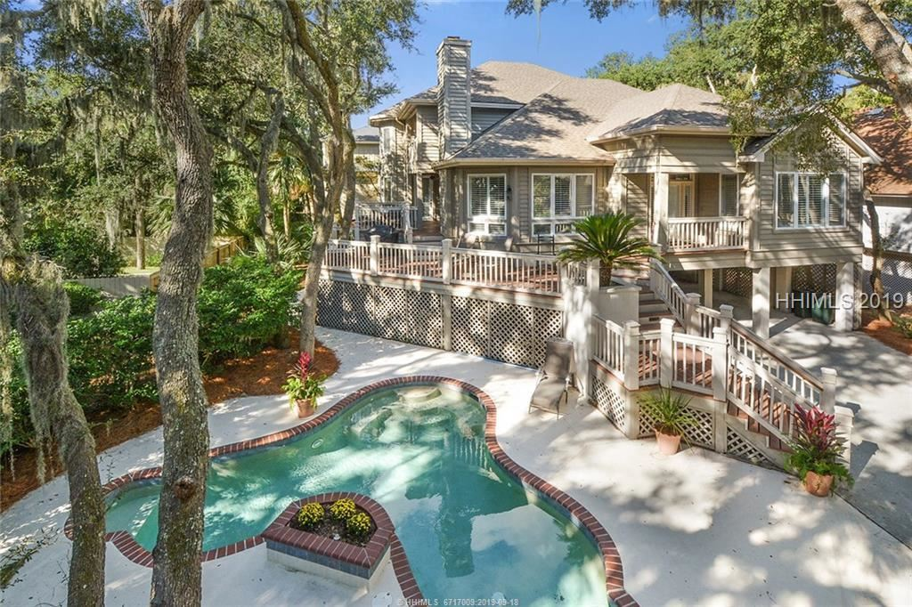 Photo for 4 Lark STREET, Hilton Head Island, SC 29928 (MLS # 386842)