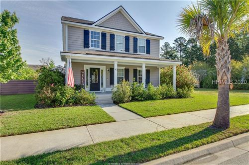 Photo of 42 Halsey Cir, Bluffton, SC 29910 (MLS # 401843)