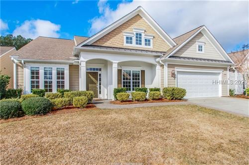 Photo of 267 Shearwater Point Drive, Bluffton, SC 29909 (MLS # 399850)