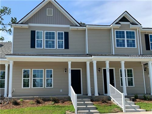 Photo of 255 Admiration Avenue, Beaufort, SC 29906 (MLS # 402850)