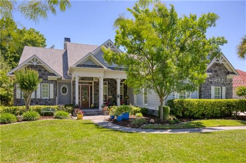 Photo of 89 Hampton Hall Boulevard, Bluffton, SC 29910 (MLS # 414852)