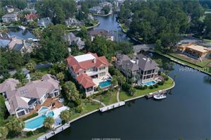 Photo of 5 Plumbridge LANE, Hilton Head Island, SC 29928 (MLS # 385853)