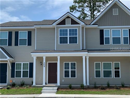 Photo of 269 Admiration Avenue, Beaufort, SC 29906 (MLS # 402853)