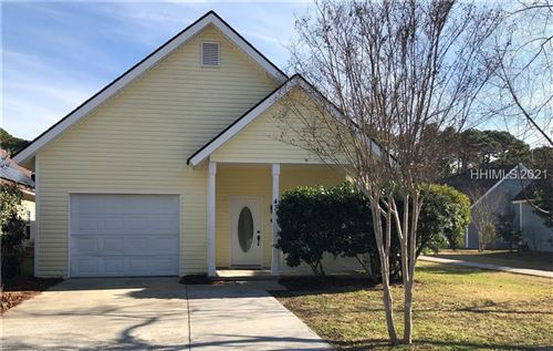 Photo of 43 Pine Forest Drive, Bluffton, SC 29910 (MLS # 409854)