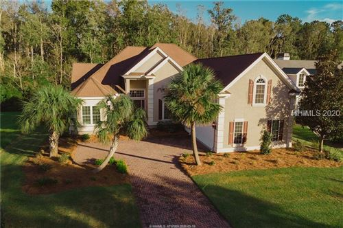 Photo of 11 Lynnfield Place, Bluffton, SC 29910 (MLS # 400855)