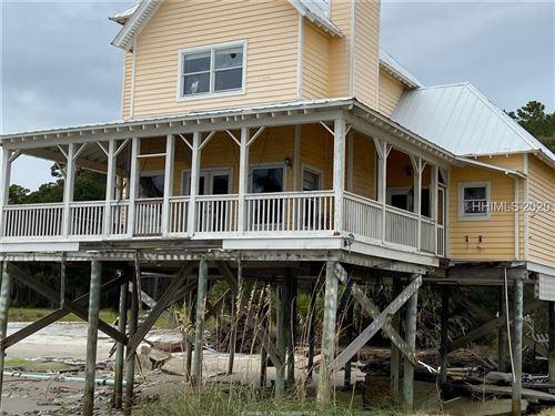 Photo of 33 Driftwood Cottage Lane, Daufuskie Island, SC 29915 (MLS # 409856)