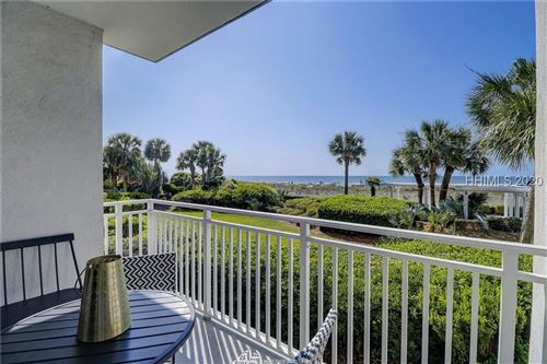 Photo of 10 N Forest Beach Drive, Hilton Head Island, SC 29928 (MLS # 404858)
