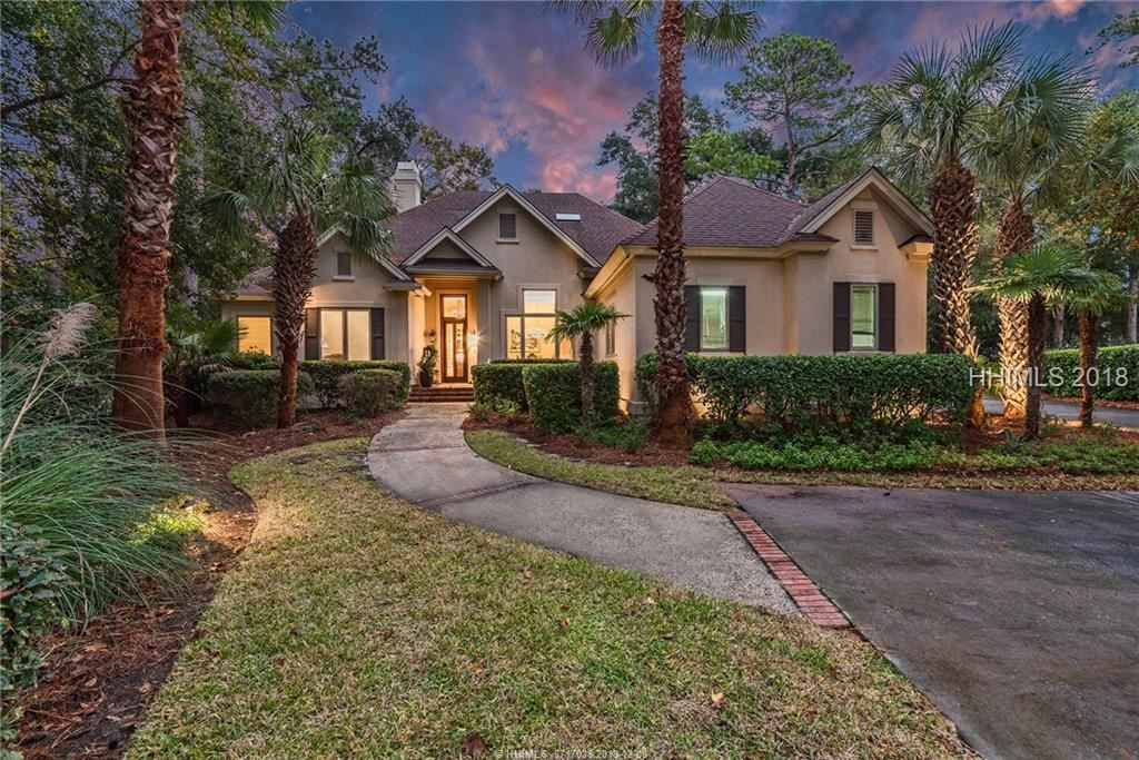 Photo for 30 Balmoral PLACE, Hilton Head Island, SC 29926 (MLS # 376860)