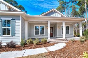 Tiny photo for 2 Clyde LANE, Hilton Head Island, SC 29926 (MLS # 382862)