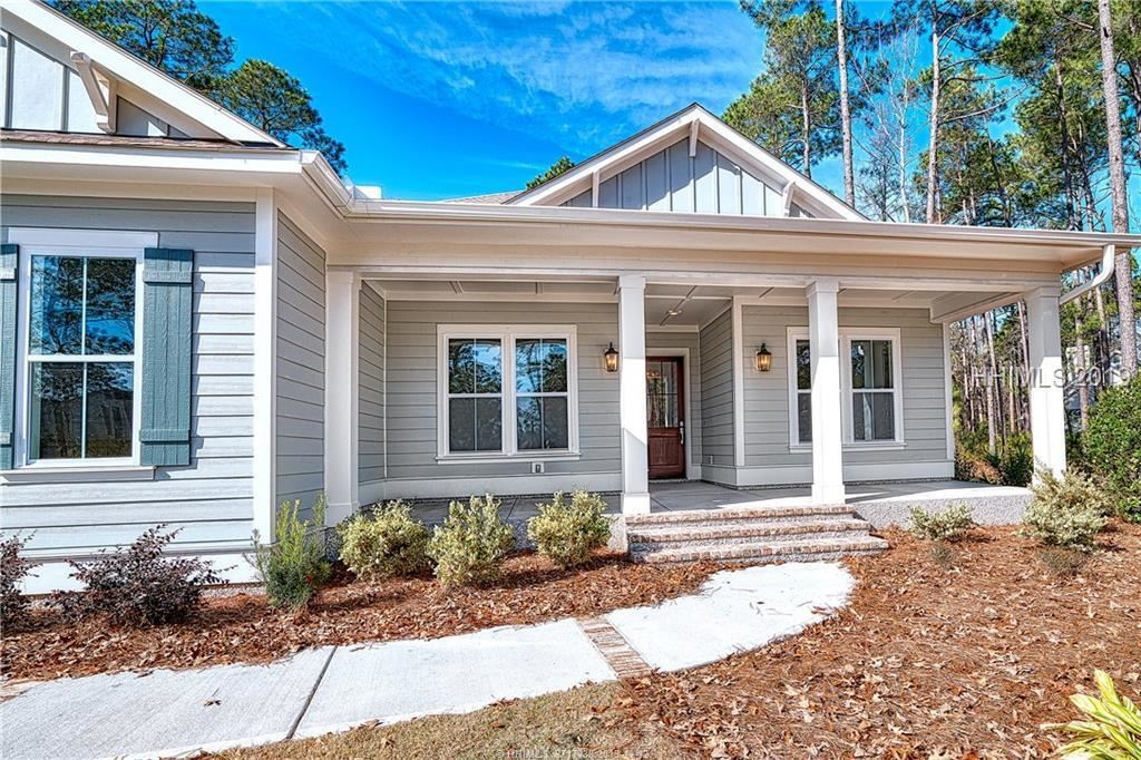 Photo for 2 Clyde LANE, Hilton Head Island, SC 29926 (MLS # 382862)