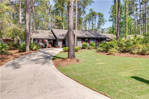 Photo of 33 Honey Locust Circle, Hilton Head Island, SC 29926 (MLS # 401863)