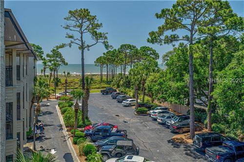Photo of 23 S Forest Beach Drive, Hilton Head Island, SC 29928 (MLS # 402864)