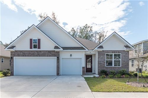 Photo of 310 Great Harvest Road, Bluffton, SC 29909 (MLS # 409864)