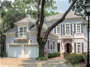 Photo of 4 Sparwheel LANE, Hilton Head Island, SC 29926 (MLS # 391865)