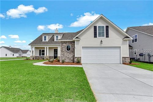 Photo of 283 Station PARKWAY, Bluffton, SC 29910 (MLS # 396868)