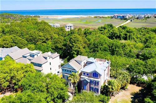 Photo of 17 Corrine Lane, Hilton Head Island, SC 29928 (MLS # 401870)