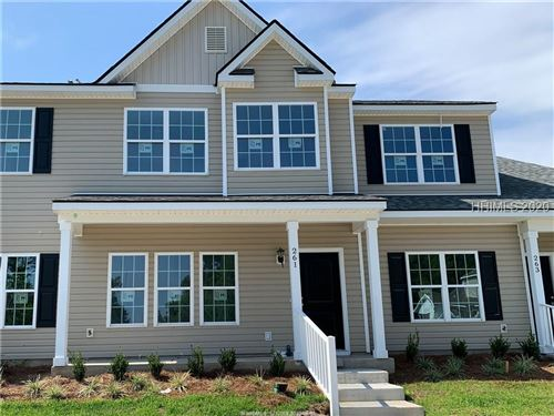 Photo of 261 Admiration Avenue, Beaufort, SC 29906 (MLS # 402870)