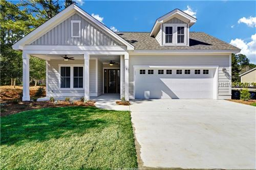 Photo of 1 Fording Court, Bluffton, SC 29910 (MLS # 399871)