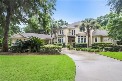 Photo of 3 Balmoral Place, Hilton Head Island, SC 29926 (MLS # 407871)