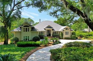 Photo of 18 Sovereign DRIVE, Hilton Head Island, SC 29928 (MLS # 393872)