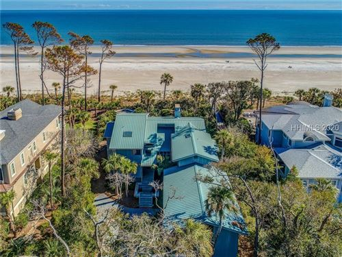Photo of 12 Brigantine, Hilton Head Island, SC 29928 (MLS # 350873)