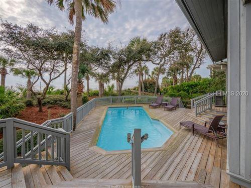 Tiny photo for 12 Brigantine, Hilton Head Island, SC 29928 (MLS # 350873)