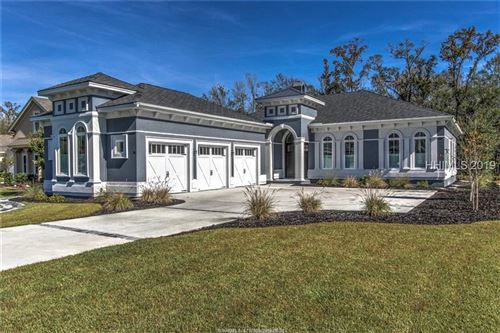 Photo of 56 Anchor Cove COURT, Bluffton, SC 29910 (MLS # 395873)