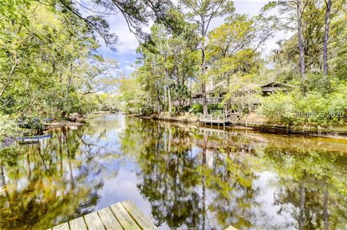 Photo of 24 Haul Away, Hilton Head Island, SC 29928 (MLS # 401873)