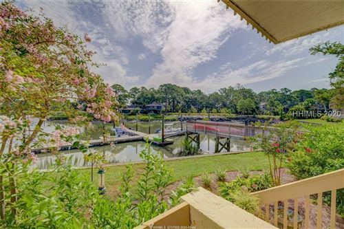 Photo of 226 S Sea Pines Drive, Hilton Head Island, SC 29928 (MLS # 405873)