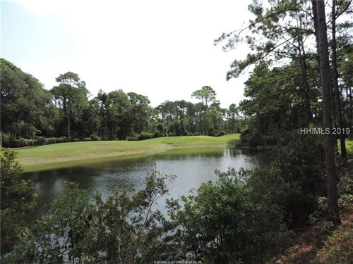 Photo of 18 Ellis Ct, Hilton Head Island, SC 29926 (MLS # 385874)