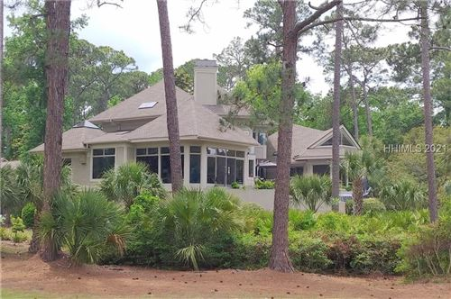 Photo of 14 Mckays Point Road, Hilton Head Island, SC 29928 (MLS # 414878)