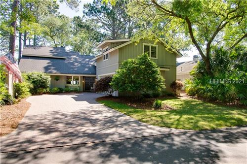 Photo of 29 Dolphin Point Lane, Hilton Head Island, SC 29926 (MLS # 414881)
