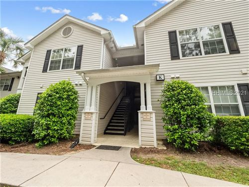 Photo of 50 Pebble Beach Cove #K116, Bluffton, SC 29910 (MLS # 414883)