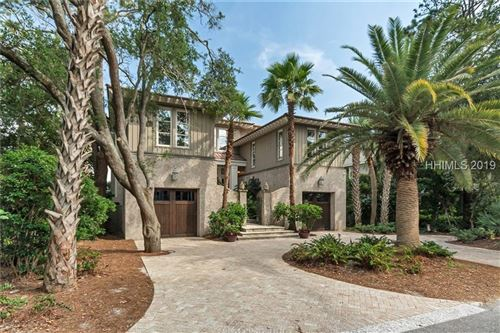 Photo of 18 Grey Widgeon ROAD, Hilton Head Island, SC 29928 (MLS # 394884)