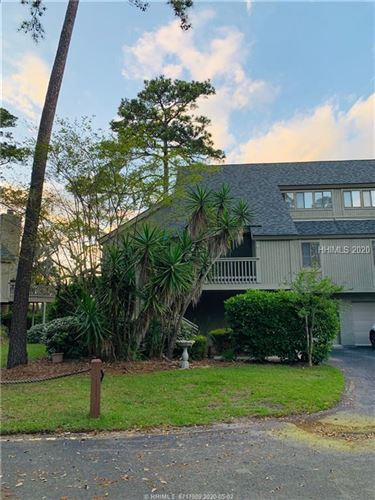 Photo of 3 Compass Point, Hilton Head Island, SC 29928 (MLS # 401885)