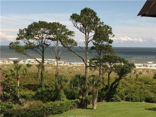 Photo of 23 S Forest Beach, Hilton Head Island, SC 29928 (MLS # 404885)
