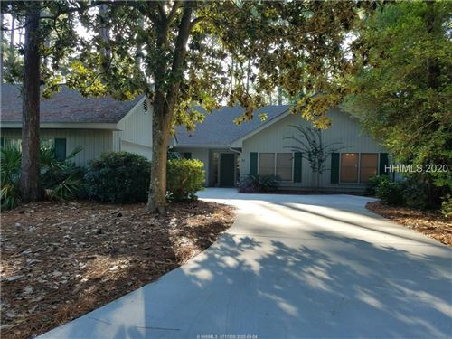 Photo of 41 Field Sparrow Rd, Hilton Head Island, SC 29926 (MLS # 407885)