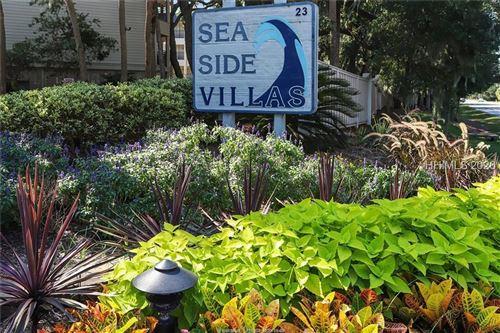 Photo of 23 S Forest Beach Drive #349, Hilton Head Island, SC 29928 (MLS # 409889)