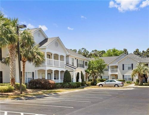 Photo of 50 Pebble Beach Cove #L210, Bluffton, SC 29910 (MLS # 414889)