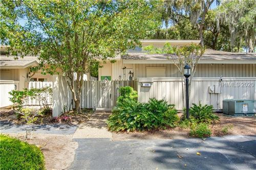 Photo of 230 Greenwood Drive, Hilton Head Island, SC 29928 (MLS # 401891)
