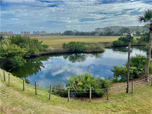 Photo of 663 William Hilton Parkway #1108, Hilton Head Island, SC 29928 (MLS # 409891)