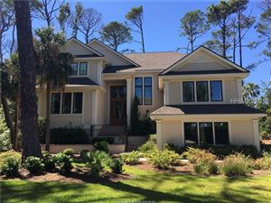 Photo of 6 Armada, Hilton Head Island, SC 29928 (MLS # 374895)