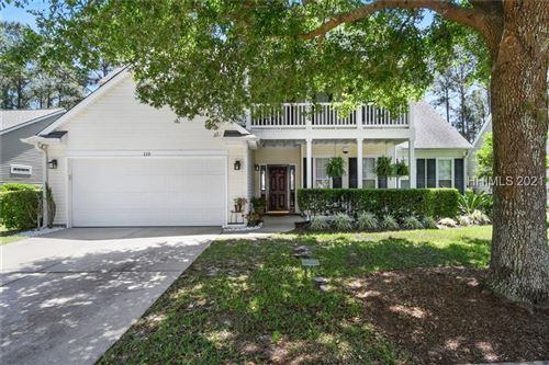 Photo of 110 Pinecrest Circle, Bluffton, SC 29910 (MLS # 414896)