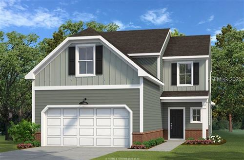 Photo of 12 Grand Willow Way, Bluffton, SC 29910 (MLS # 409898)