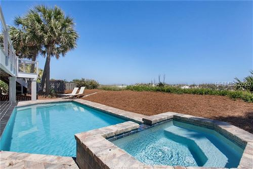 Photo of 133 Dune LANE, Hilton Head Island, SC 29928 (MLS # 380899)