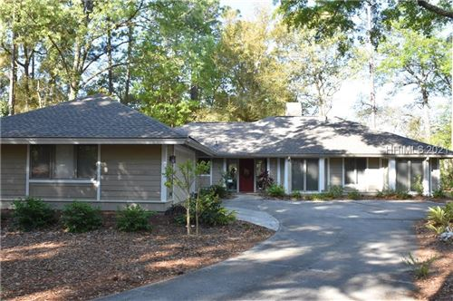 Photo of 33 Crooked Pond Drive, Hilton Head Island, SC 29926 (MLS # 413899)