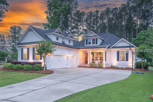 Photo of 1 Wicklow Circle, Bluffton, SC 29910 (MLS # 414899)