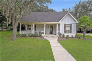 Photo of 51 Sommer Lake DRIVE, Beaufort, SC 29902 (MLS # 396900)